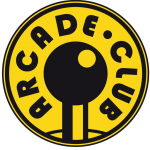 arcade club transparent logo